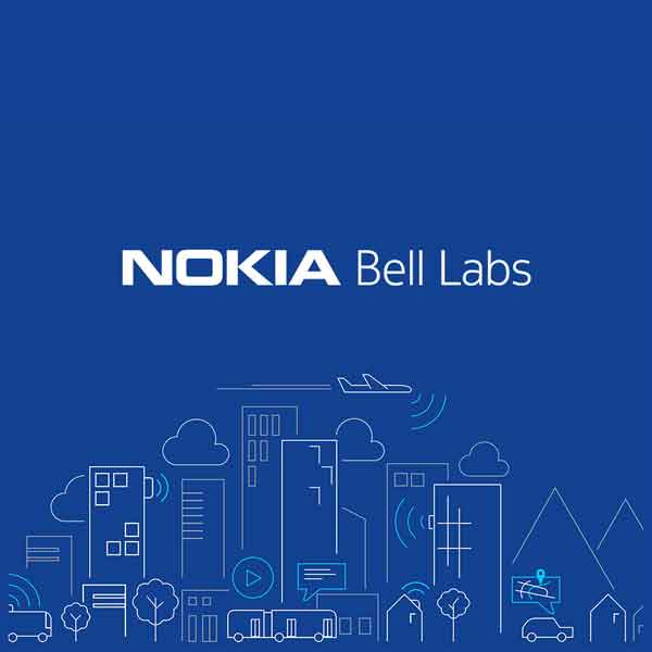 Bell Labs Research